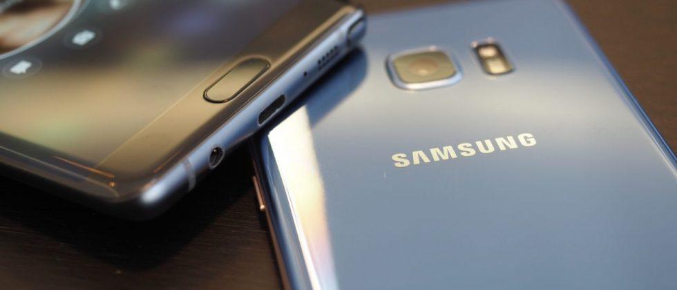 Samsung halts Galaxy Note 7 sales, urges powering down