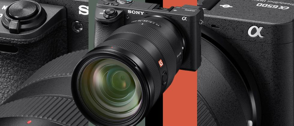 Sony a6500 detailed: taking a6300 and APS-C to a new level