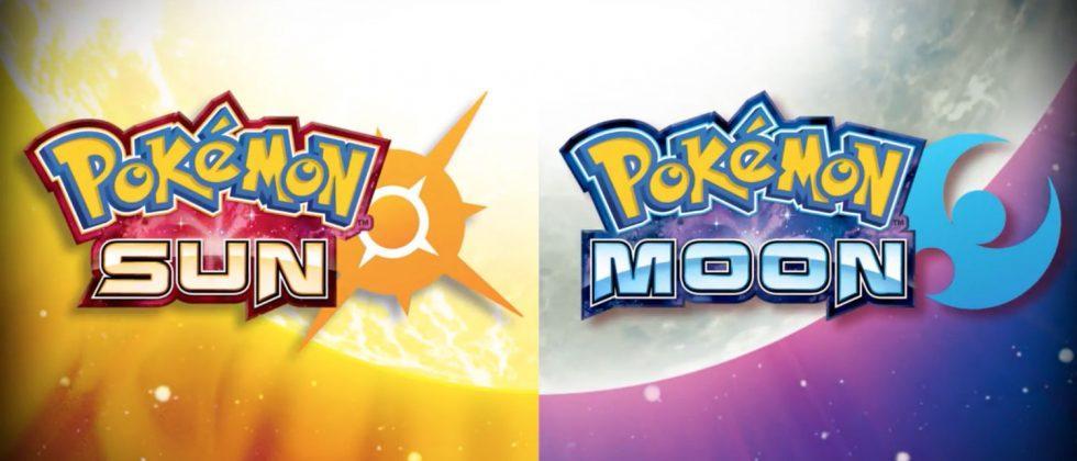Pokemon Sun and Moon demo arrives October 18, starter evolutions revealed