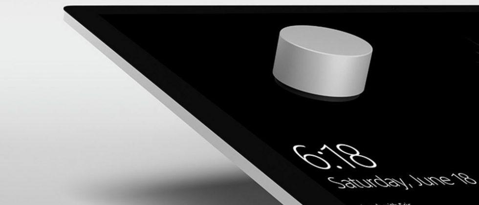 Surface Dial pricing and release date info revealed