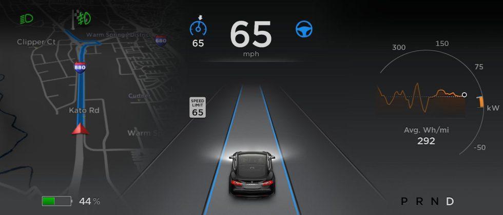 "Germany tells Tesla not to use misleading ""Autopilot"" term"