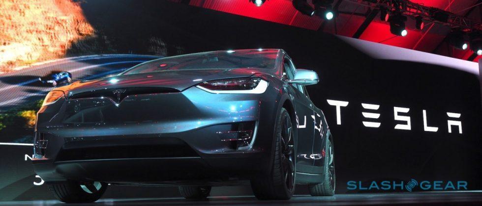 Tesla slams brakes on autonomous ride-sharing