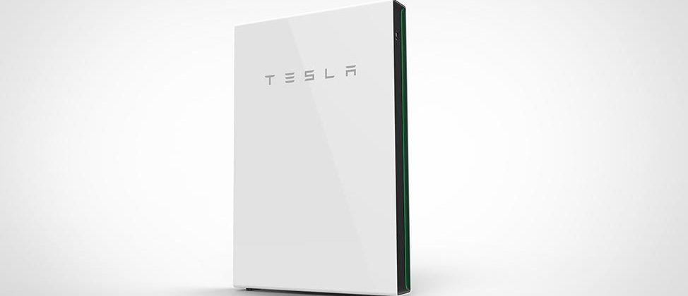 Tesla Powerwall 2 can power a 2-bedroom home for a full day