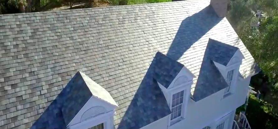 Tesla and SolarCity's Solar Roof aims to transform residential power