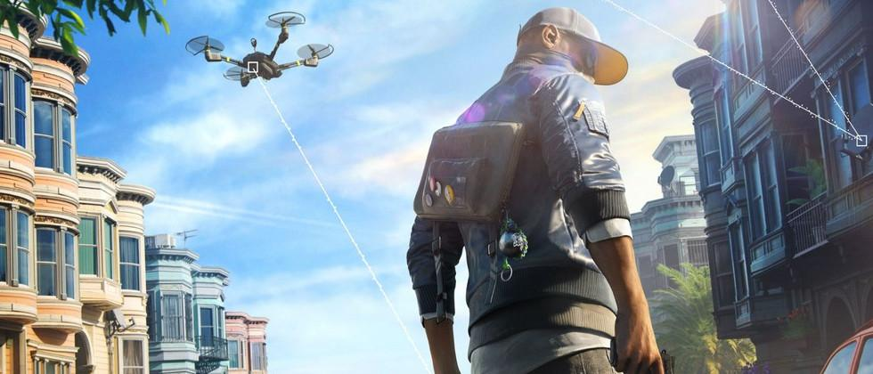 Samsung bundles free Watch Dogs 2 with select SSDs and curved monitors