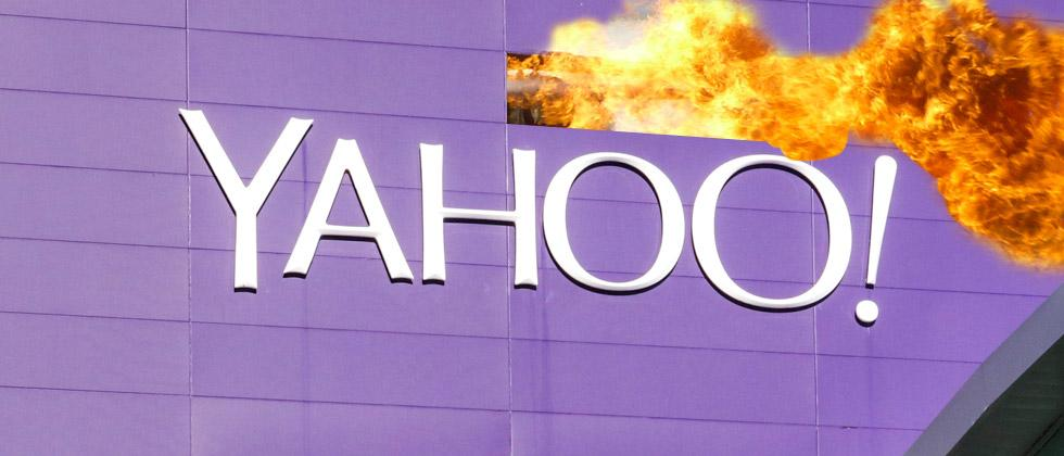 Yahoo's email breach might spell disaster for Verizon deal