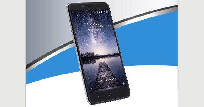 ZTE ZMax Pro comes to T-Mobile at long last