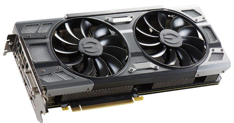 EVGA has VBIOS update, thermal pads for overheating GTX cards
