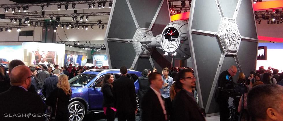 The 5 best Star Wars cars ever made