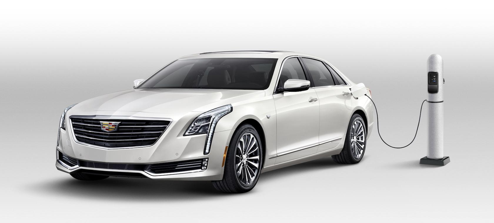 What S Unclear At This Point Is Exactly The First Cadillac Ev Will Be Given Electric Platform Flexibility That Could A Sedan Or Utility