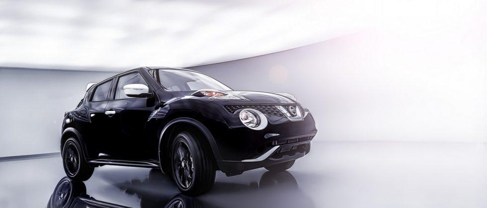 Nissan announces JUKE Black Pearl, 2017 Versa Note ahead of LA Auto Show