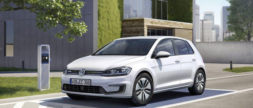 2017 VW e-Golf boosts range and power ahead of Model 3
