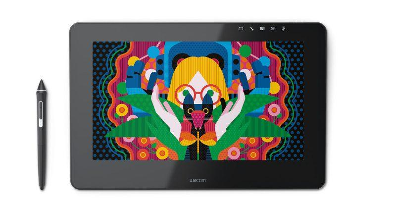 Wacom Cintiq Pro hits back at Surface Studio with better pens