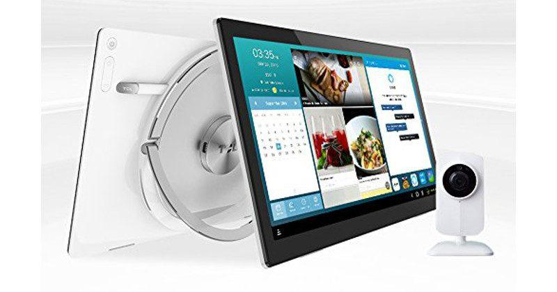 TCL Xess brings its giant Android screen to Amazon