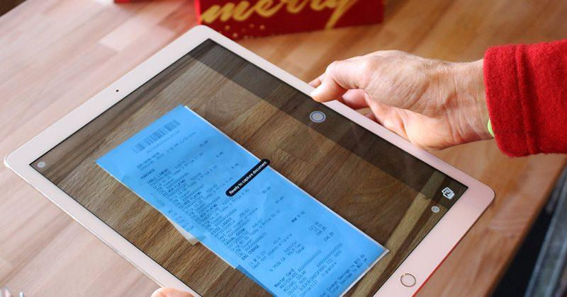 Adobe Acrobat Reader mobile app can now scan docs, receipts