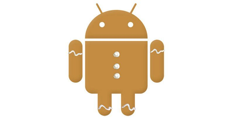 Android will say goodbye to Gingerbread, Honeycomb in 2017