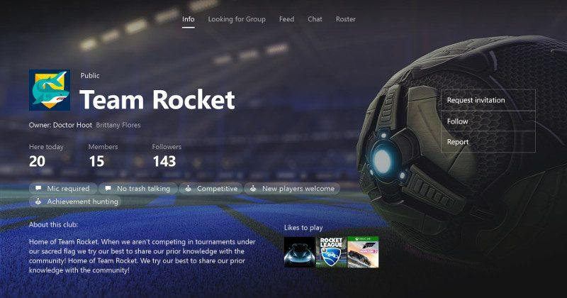 Xbox Holiday Update brings more social fun, PC gamers invited