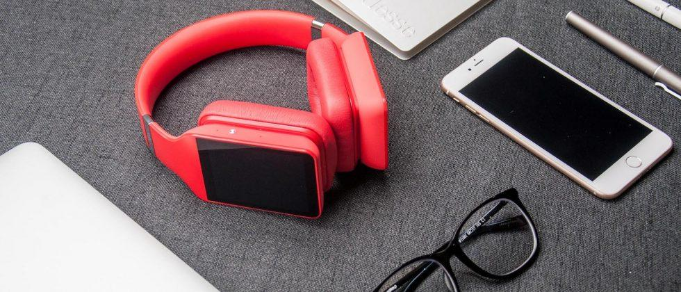 Vinci smart headphones offer Alexa and standalone Spotify