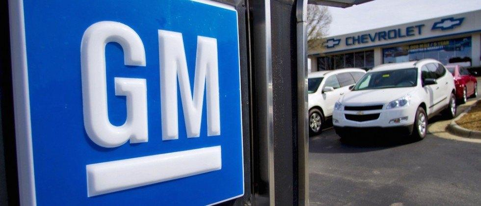 GM's self-driving tech detailed in NHTSA letter: facial recognition and more