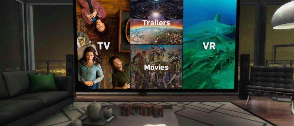 Hulu for Android gets Daydream VR support