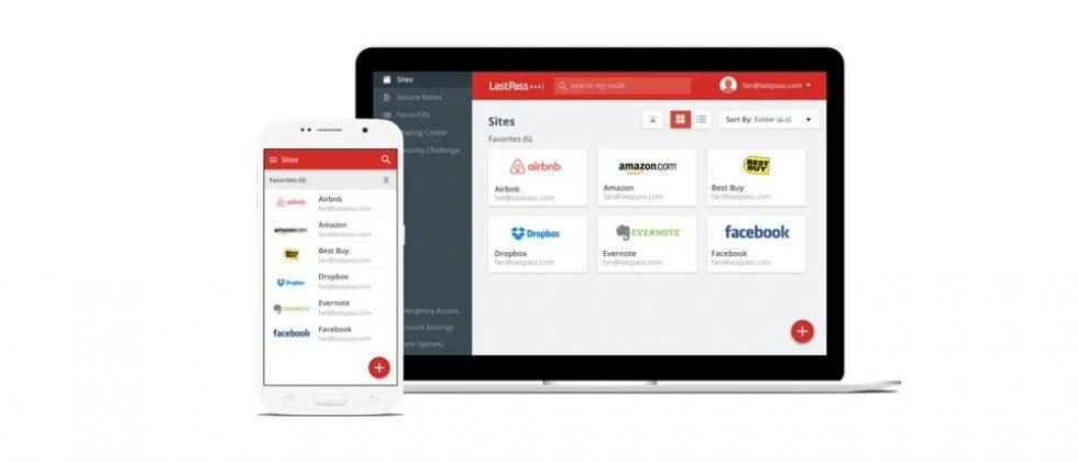 LastPass syncing across multiple devices is now free
