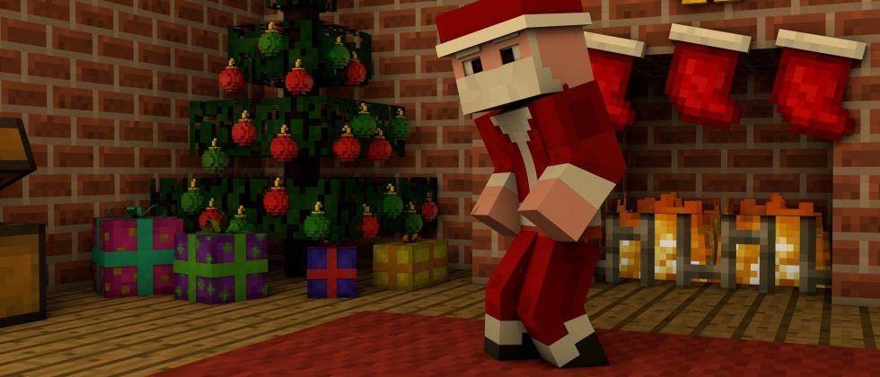 5 Top Christmas Gifts for Minecraft fans (2016)