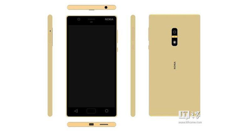 Nokia D1C tipped to come in two configurations