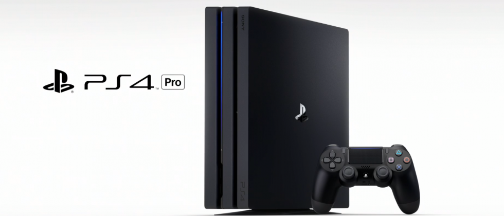 PlayStation 4 Pro: All of the games optimized for launch