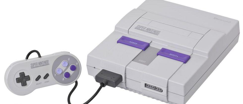 The 8 best games for an SNES Classic Edition launch