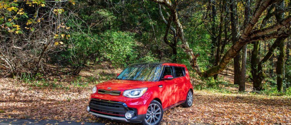 2017 Kia Soul Turbo first drive and review – it's invigoratingly hamstertastic