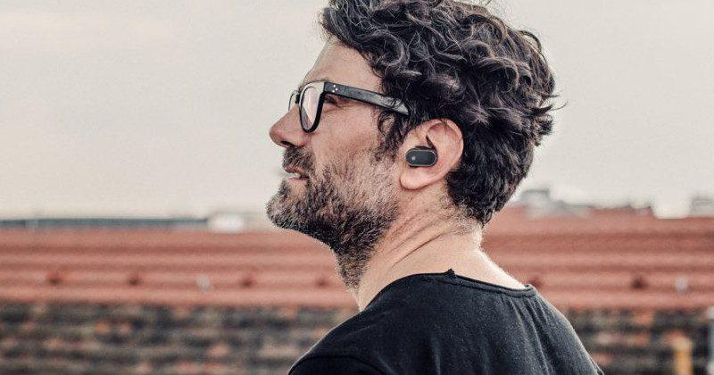 Sony Xperia Ear is finally arriving this week