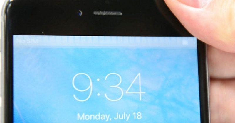 """Apple offers iPhone 6 Plus repairs for """"Touch Disease"""""""