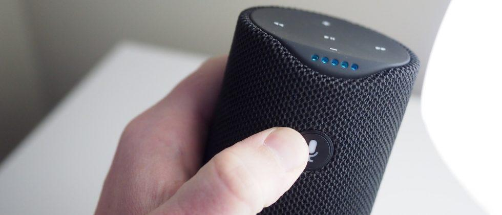 Amazon's Black Friday starts early with Alexa's Voice Shopping