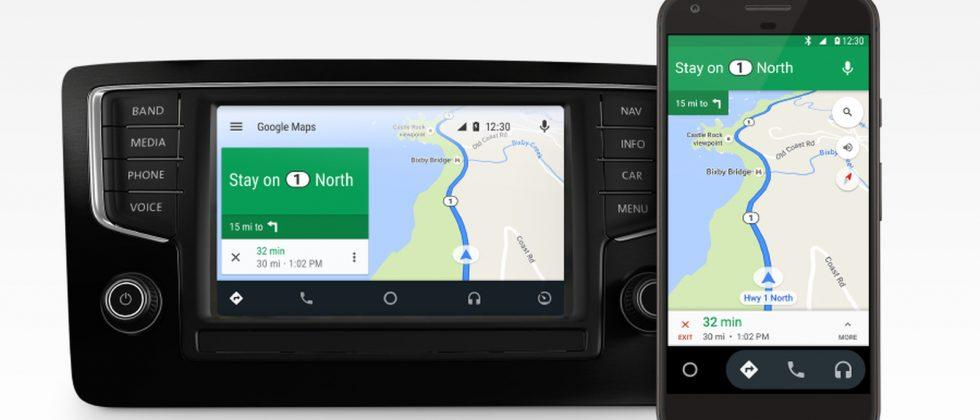 Now you can use Android Auto without upgrading your car
