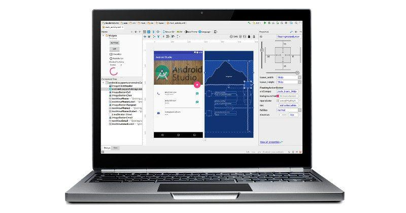 Android Studio 2.2 heralds the end for Eclipse ADT support