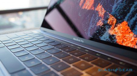 Apple MacBook Pro with Touch Bar Gallery
