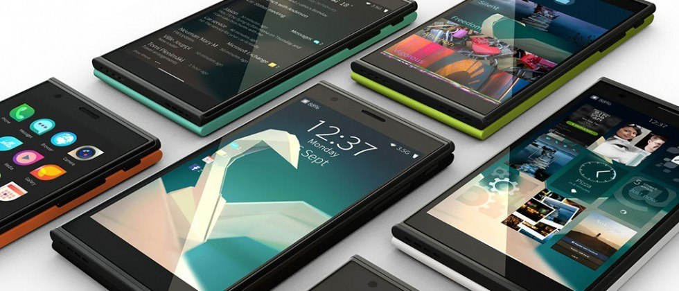 Jolla Sailfish OS gets certified for Russian government use