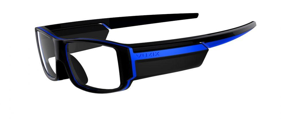 Vuzix Blade 3000 Sunglasses are like a smartwatch for your face