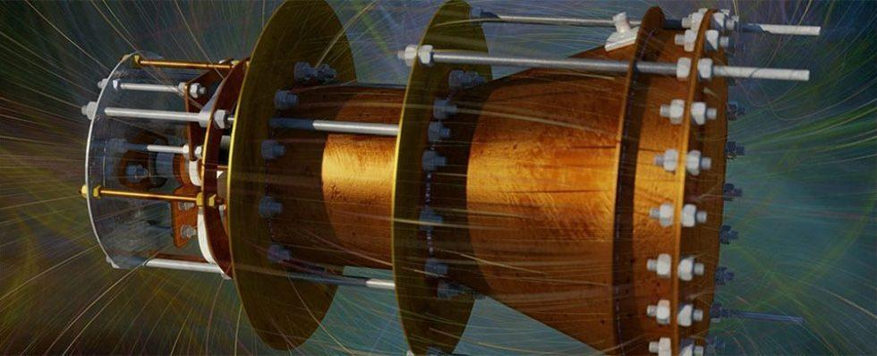 NASA paper leaks claiming that the physics violating EM Drive works