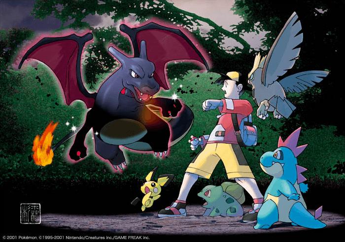 encounter-with-a-shiny-pokemon