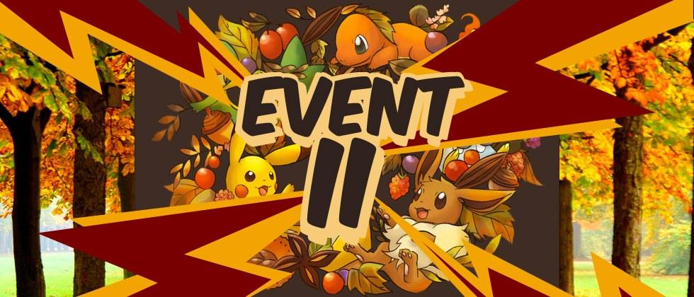 Pokemon GO Thanksgiving Event update secret details
