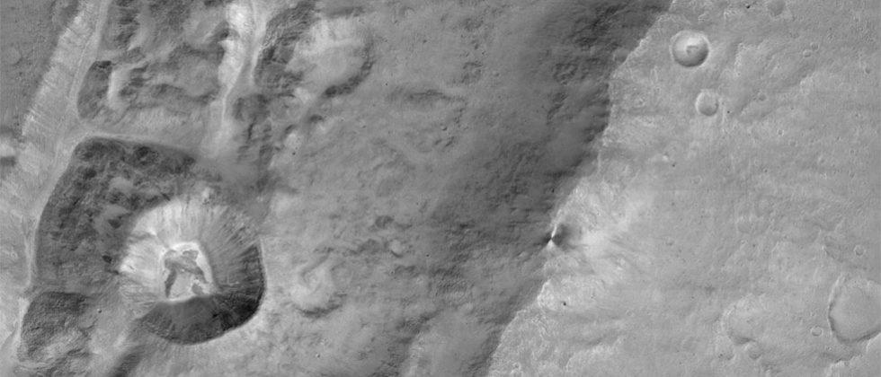 ESA ExoMars TGO orbiter snaps first images using onboard instruments