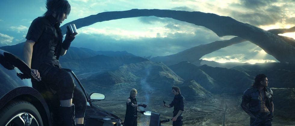 Final Fantasy 15 review round-up: Worth the 10 year wait?