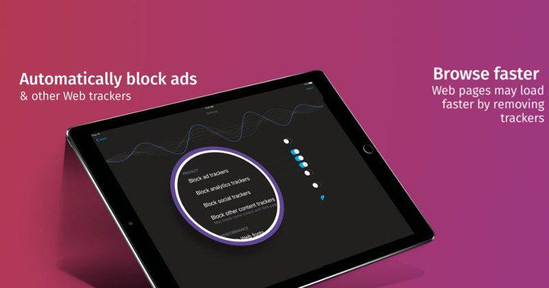 Firefox Focus is a super simple private browser for iOS