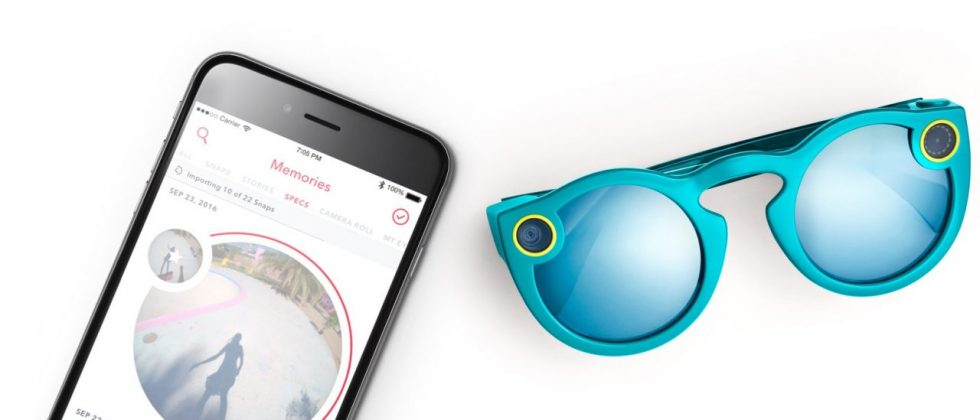 Snapchat put its crazy Spectacles on sale: here's what happened