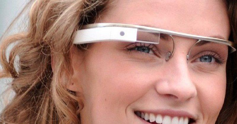 Apple tipped to be eyeing smart glasses market