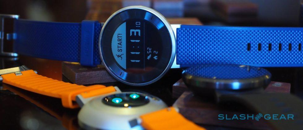 Huawei Fit hands-on: A fitness watch to undercut Fitbit