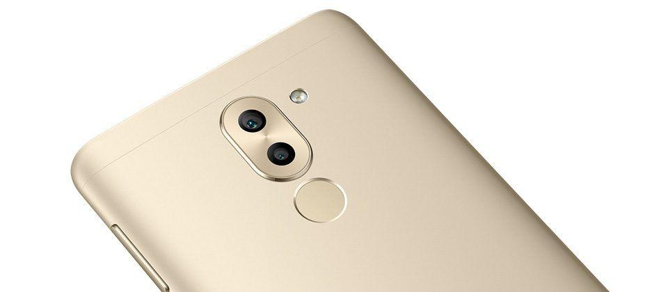 Huawei Mate 9 Lite gives buyers a budget-friendly option
