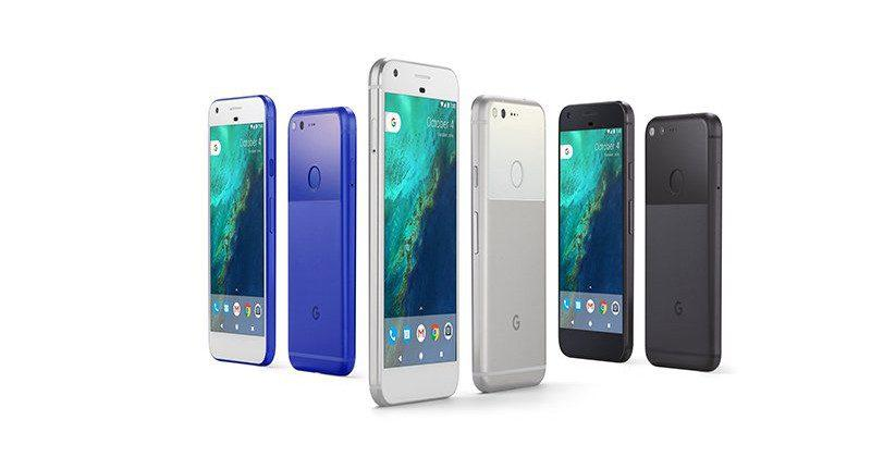 Google Pixel encryption promised to be stronger, faster