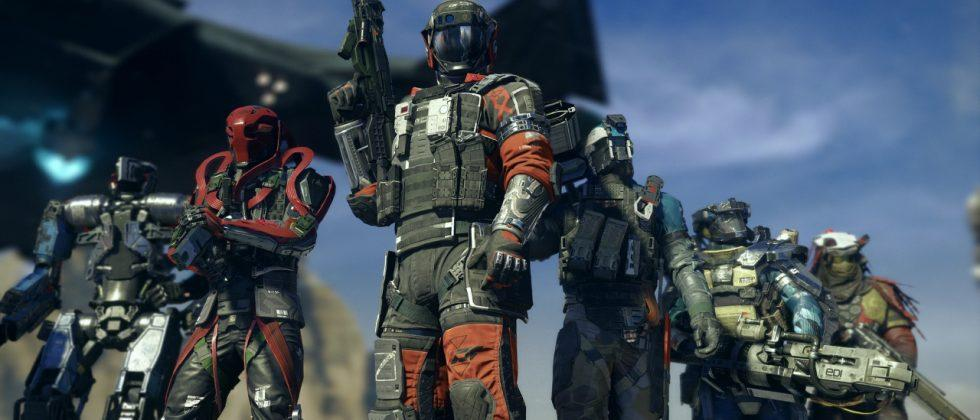 Infinite Warfare PC multiplayer doomed by Activision